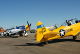 T-6 AND P-47