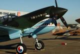 P-40N Mark IV