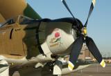 DOUGLAS A-1D SKYRAIDER