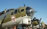B-17 THUNDERBIRD