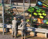 Soldiers & Sprint Cars