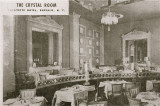 The Crystal Room, Lafayette Hotel