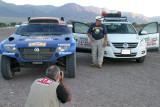 Emilio Scotto - Dakar 2009