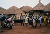 Emilio Scotto in África