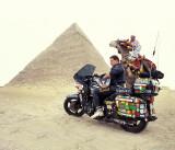 Emilio Scotto in Egyp