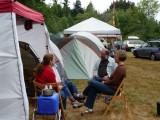 2009 Centralia Old-time Music Campout