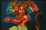 Mantralayam - Andhra Pradesh