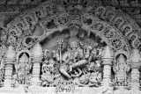 Lord Shiva, Halebidu
