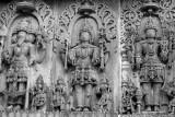 GOD - Giver, Operator, Destroyer, Halebidu
