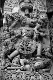 Vishnu avatar, Varaha - Halebidu