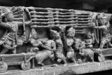Mahabharata war, Halebidu