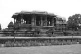 Kedareshwara Temple, Halebidu