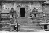 Chennakesava Temple with Bhumija towers, Belur