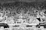 Miniature carvings, Belur