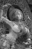 Shilabalika - dancer, Belur