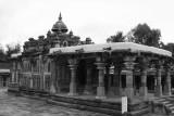 Lakshminarayana temple, Belur