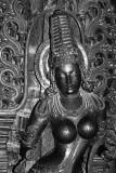 Shilabalika - celestial dancer, Belur
