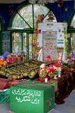 Inside Shrine