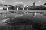 Paris ReflectionB and White .jpg