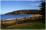 A day out at Palm Beach