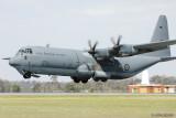 RAAF C-130J Hercules - 5 Oct 08