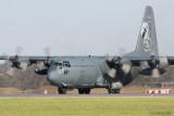 RAAF C-130H Hercules - 5 Oct 08