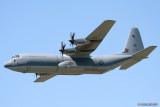 RAAF C-130J Hercules - 3 Oct 08