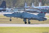 RAAF BAe Hawk - 3 Oct 08