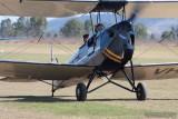 Watts Bridge Fly-in 30 Aug 09