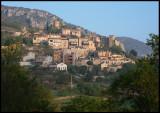 The Village Montsonis near Sierra del Montsec