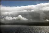 Atlantic Rainclouds - The Azores