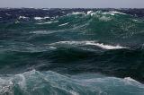 Tropical storm Gordon creating big waves