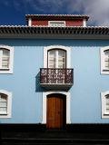 House in Angra do Heroismo