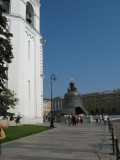 The Tsar Bell (1733-35) 200 tons!
