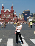 Moscow Girl