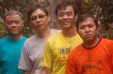 Mt. Yong Yap Adventurers