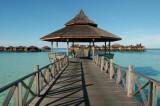 Mabul Water Bungalow Resort