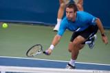 Tommy Robredo, 2008