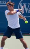 Roger Federer, 2008