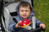 Florian et le tambourin