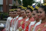 The Ladies of Parade Brunssum  2008