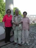 Wiesbaden - with Raimund & Adelheid
