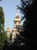 Wiesbaden - Russian Church