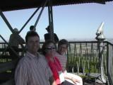 Wiesbaden - Top of Tower