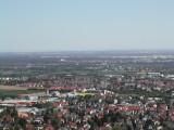 Wiesbaden - Tower View