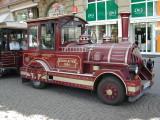 Wiesbaden - Train