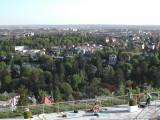 Wiesbaden - View from Neroberg