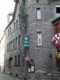 Rhine - Architechture