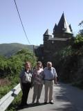 Rhine - Stahleck Adelheid & Heinz