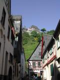 Rhine - Hike